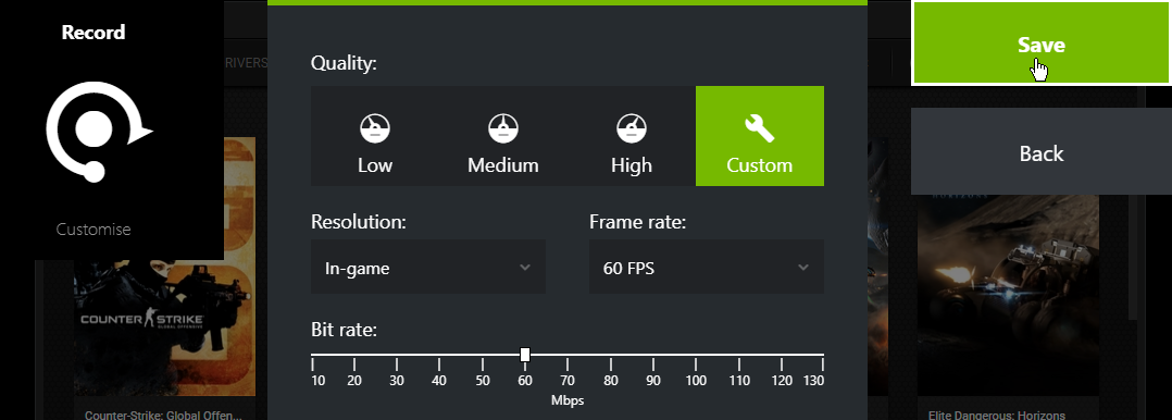 Settings nvidia shadowplay recording.png